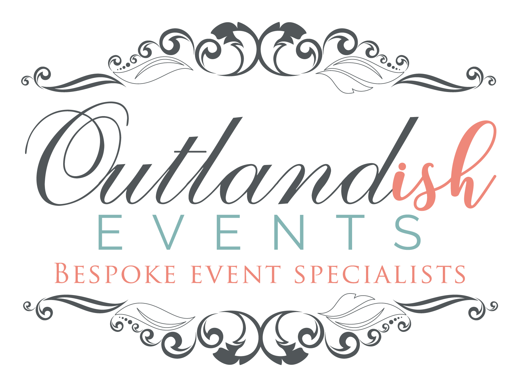 Outlandish Events Logo