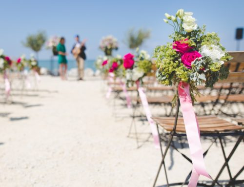 Why you should choose a destination beach wedding?