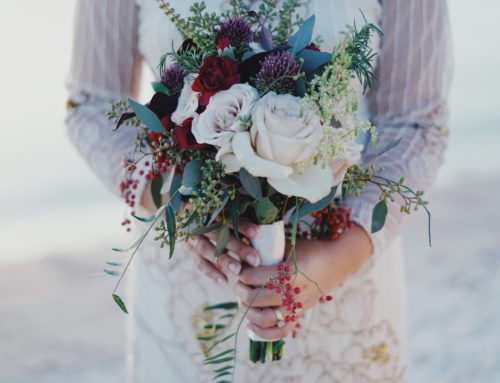 Boho-chic Inspired Wedding