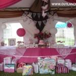 Ready To Pop Baby shower | Best Event Planner in Johannesburg
