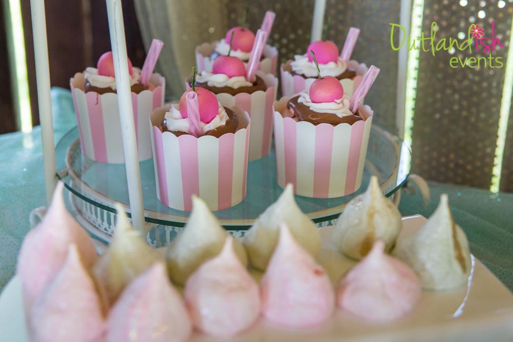 Ice Cream Shoppe 5th Birthday Party