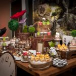 Alice in Wonderland 30th Birthday Party