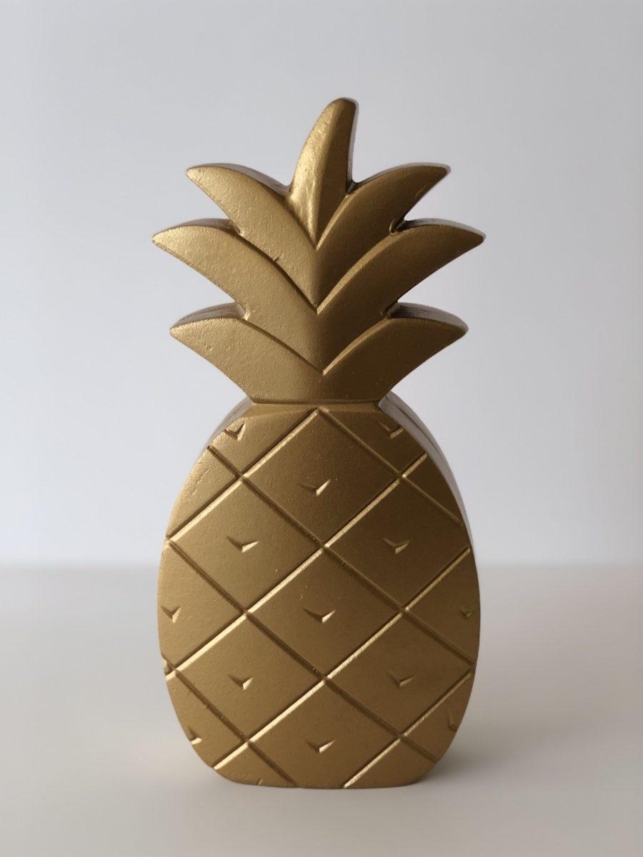 Pineapple Decor in Johannesburg