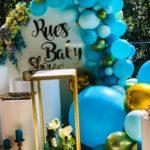 Luxe Baby Showers Ishrat Joosub Outlandish Events