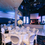 Luxury All White 40th Birthday Party - Outlandish Events