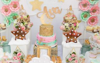 Twinkle Twinkle 1st Birthday Party | Ishrat Joosub | Outlandish Events