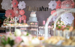 Bespoke 17th Birthday Party by Ishrat Joosub Outlandish Events