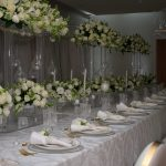 White Elegance + Crystals VIP Dinner 3