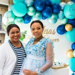 Palesa's Luxury Baby Shower ANC Politics