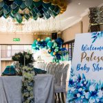Palesa's Baby Shower ANC Politics