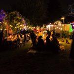 Rustic Glam 40th Birthday Party Ishrat Joosub Outlandish Events