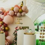 lavish destination kids high tea limpopo