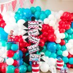 Dr Seuss Party At Home Celebrations