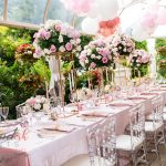 Luxurious High-End Baby Shower