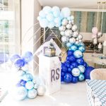 Luxury Home Celebration - 40th Birthday Party