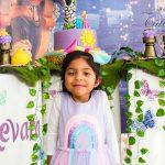 Home Celebrations & Photoshoot Tangled