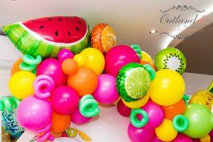 Twotti Frutti 2nd Birthday Party Ishrat Joosub Outlandish Events