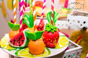 twotti frutti 2nd birthday party by Outlandish Events