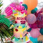 Miami 40th Birthday Party