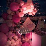Akani's Sweet 16 Birthday Party